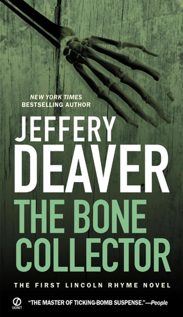 The bone collector kobo ebook four eyed frog books the bone collector kobo ebook fandeluxe Gallery
