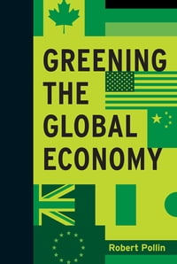 Greening the Global Economy