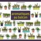Aromatiques au balcon by Laurent Bourgeois