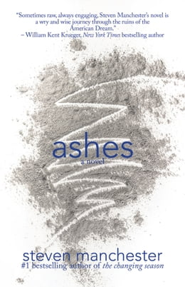 Book Ashes by Steven Manchester