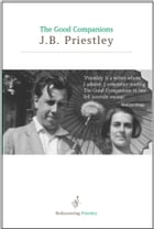 The Good Companions by J.B. Priestley