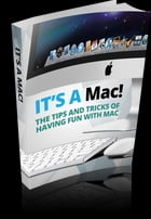 It's a MAC by Anonymous