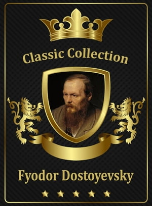 Starbooks Complete Works of Fyodor Dostoyevsky