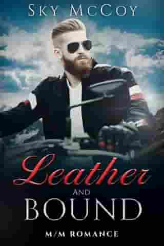 Leather and Bound Book 3