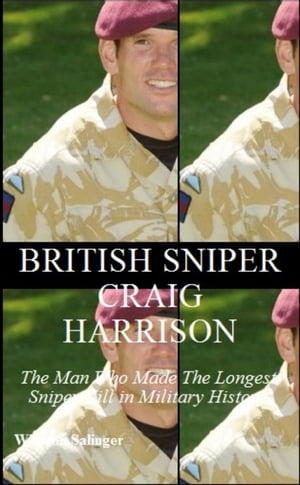 British Sniper Craig Harrison: The Man Who Made the Longest Sniper Kill In Military History