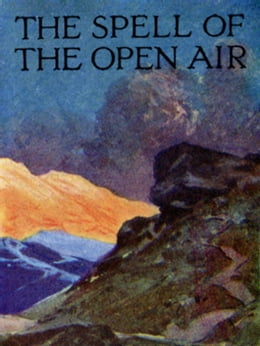 Book The Spell of the Open Air by Shakespeare, William