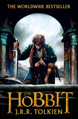 Book The Hobbit by J. R. R. Tolkien