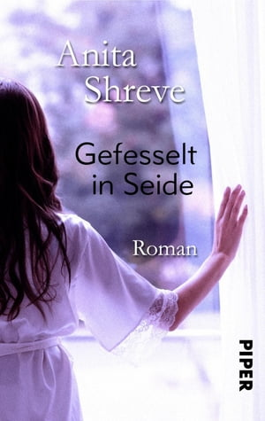 Gefesselt in Seide: Roman