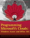 Programming Microsoft's Clouds Deal