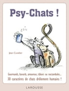 Psy-Chats by Jean Cuvelier