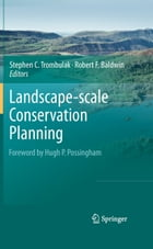 Landscape-scale Conservation Planning