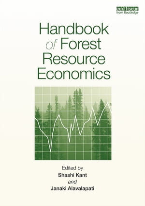 Handbook of Forest Resource Economics