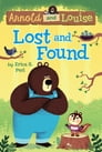 Lost and Found #2 Cover Image