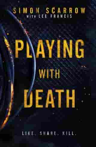 Playing With Death: A gripping serial killer thriller you won t be able to put down