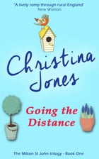 Going the Distance by Christina Jones