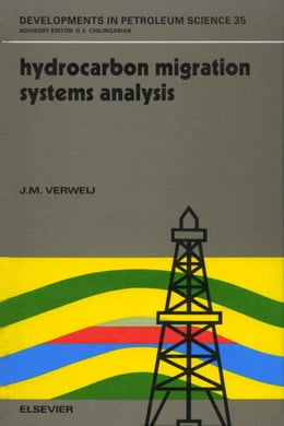 Book Hydrocarbon Migration Systems Analysis by Verweij, J.M.