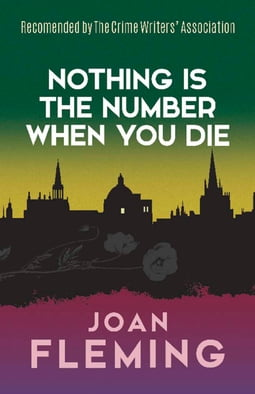 Nothing Is the Number When You Die