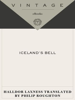 Book Iceland's Bell by Halldor Laxness
