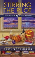 Stirring the Plot (Cozy Mysteries Mystery & Suspense) photo