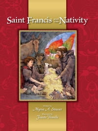Saint Francis and the Nativity