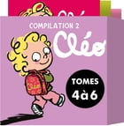 Compilation 2 Cléo by Sibylle Delacroix