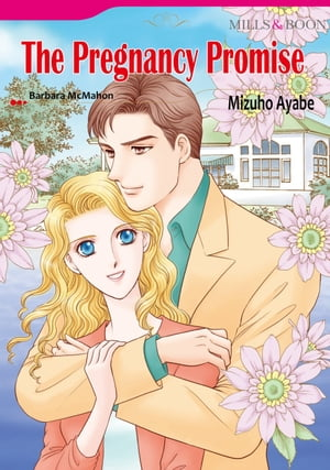 THE PREGNANCY PROMISE (Mills & Boon Comics): Mills & Boon Comics by Barbara McMahon