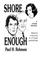 Shore Enough by Paul Robeson