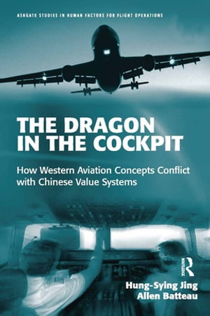 The Dragon in the Cockpit How Western Aviation Concepts Conflict with Chinese Value Systems