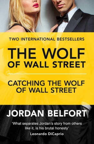 The Wolf of Wall Street Collection The Wolf of Wall Street & Catching the Wolf of Wall Street