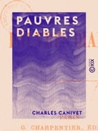 Pauvres diables by Charles Canivet