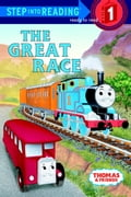 The Great Race (Thomas & Friends) 6602c291-4639-4d13-91c5-08c79a4a2160