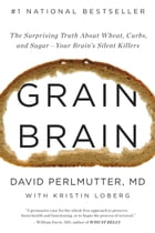 Grain Brain Cover Image