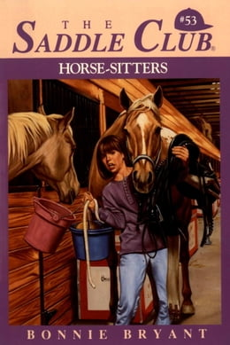 Book Horse-Sitters by Bonnie Bryant