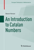 An Introduction to Catalan Numbers