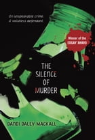 The Silence of Murder Cover Image