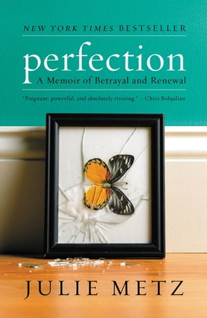 Perfection A Memoir of Betrayal and Renewal