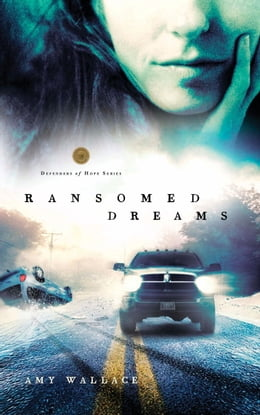 Book Ransomed Dreams by Amy N. Wallace