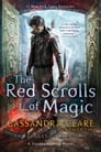 The Red Scrolls of Magic Cover Image