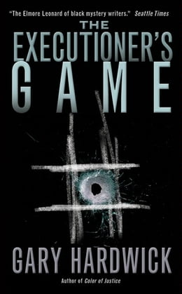 Book The Executioner's Game by Gary Hardwick