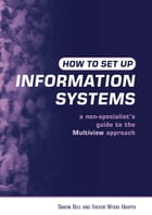How to Set Up Information Systems: A Non-specialist's Guide to the Multiview Approach