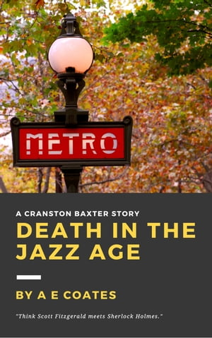 Death in the Jazz Age