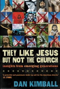 They Like Jesus but Not the Church: Insights from Emerging Generations