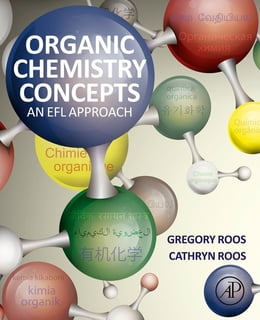 Book Organic Chemistry Concepts: An EFL Approach by Gregory Roos