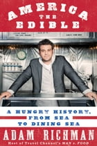 America the Edible Cover Image
