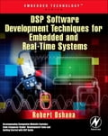 DSP Software Development Techniques for Embedded and Real-Time Systems (Electricity Technology) photo