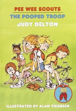 Book The Pooped Troop by Judy Delton