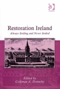 In recent decades, the historiography of early modern Ireland in general, and of the seventeenth century in particular, has been revitalised. However, whilst much of this new work has focused either on the critical decades of the 1640s or the Williamite wars, the Restoration period still remains largely neglected. As such this volume provides an opportunity to explore the period between 1660 and 1688, and reassess some of the crucial events it witnessed. For whilst it may lack some of the high d