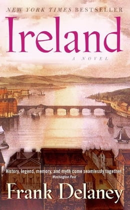 Book Ireland: A Novel by Frank Delaney