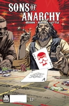 Sons of Anarchy #17 by Ed Brisson