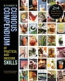 Storey's Curious Compendium of Practical and Obscure Skills Cover Image